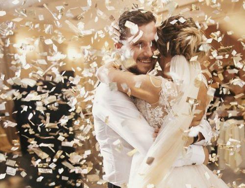 In cerca di idee per un matrimonio divertente?