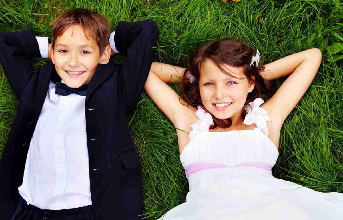 animazione bambini matrimonio fai da te
